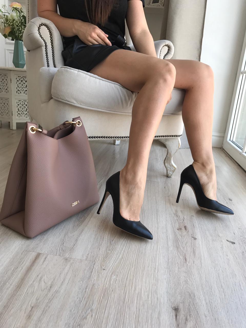 Купить Туфли женские кожа, YourBox